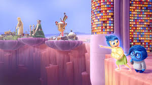 Image result for Joy with the memories inside out