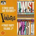Twist Party, Vols. 1-2