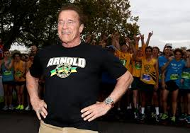 8 arnold schwarzenegger workout insrams that prove he s way too fit for his age