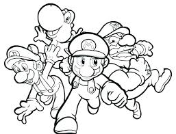 Cool Coloring Games Coloring Pages For Kids Games Video Game