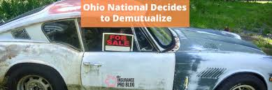 In a press release, ohio national's president and coo noted the current low interest rate environment's impact. Ohio National Decides To Demutualize The Insurance Pro Blog