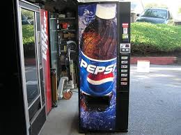Pepsi Glass Front Vending Machine Enchanting Snack Attack Vending Vending Machine Parts Sales Service FREE