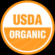 USDA-SOLID - ORANGE organic-logo - Organic Wine Exchange