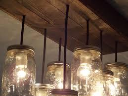 full size of glass jar chandeliers ball lights for diy lighting fixtures jam hanging mason custom