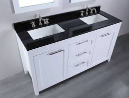 Square Sinks Bathroom Bathroom Design Magnificent Double Sink Bathroom Vanities Black