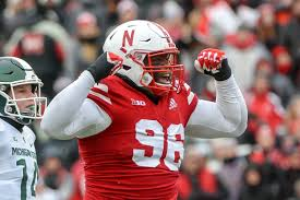 Nebraska Depth Chart What The Defense And Special Teams
