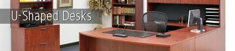 l shaped desk home office. Cheap U Shaped Desk Desks L Home Office .