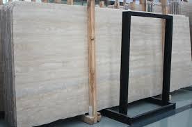 roman veincut travertine marble