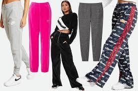 Womens Designer Tracksuit Bottoms Best Joggers For Women 2019 The Sun Uk