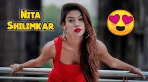 Nita Shilimkar New Tiktok Video Collection   मराठी मुलगी निता शिळीमकर    Tiktok Star Nita Shilimkar - YouTube