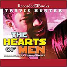The Hearts of Men, Narrated By Erza Knight, 8 Cds [Complete & Unabridged  Audio Work]: 9781436152372: Amazon.com: Books