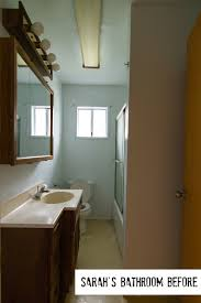 Seattle Bathroom Remodeling Extraordinary How Sarah Made Her Small Bungalow Bath Look Bigger Hooked On Houses