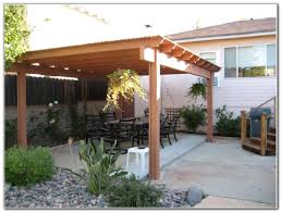 free standing wood patio covers. Free Standing Wood Patio Cover Plans Covers O