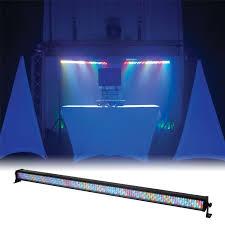 adj american dj mega bar rgba 42 inch led light bar