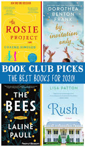 Light Hearted Summer Reads The Best Book Club Picks For 2020 For Moms Who Want Reading