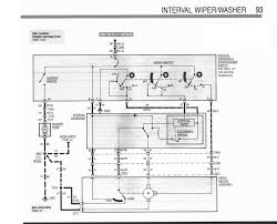 mopar wiper motor wiring diagram 92 f150 wiper motor wiring diagram 92 wiring diagrams