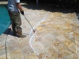 travertine sealers re