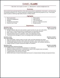 Payroll Clerk Resume Fascinating Payroll Clerk Resume Beautiful Payroll Resume Template Inspirational