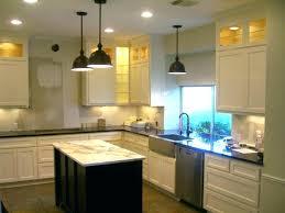 kitchen sink pendant light pendant light over kitchen sink medium size of sink lighting led kitchen kitchen sink pendant light over