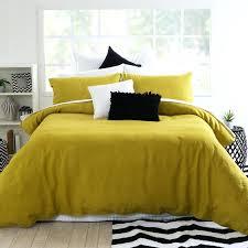 mustard yellow linen duvet cover mustard yellow linen duvet cover from cb2 mustard yellow duvet covers