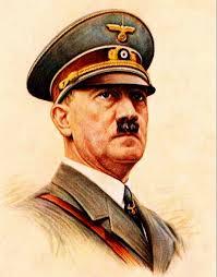 Image result for adolf Hitler