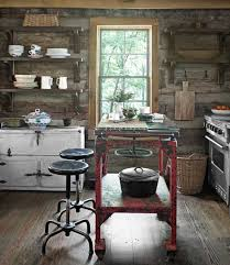 Rustic Kitchen Island Ideas Best Inspiration Design