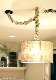 chandeliers chandelier chain cover full image for burlap cord uk tiered silver c