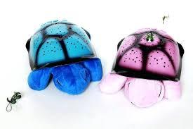 literarywondrous turtle baby kids sleep night light al led star sky projection lamp picture design