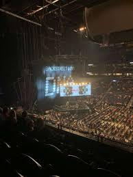 Wwe Raw Seating Chart Bridgestone Arena Photos At Bridgestone Arena