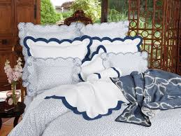 d arcy  fine bed linens  luxury bedding  italian bed linens