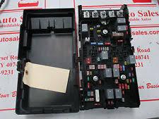 mopar 68209781ae ebay Chrysler Fuel Pump Fuse Box factory oem 2015 chrysler 200 fuse box 68209781ae