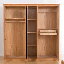 Get Quotations  Wardrobe wood wardrobe closet door wardrobe three four  five wardrobe IKEA wardrobe closet