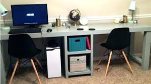 Appealing Home And Interior Design: Terrific Two Person Desk Best 25 2  Ideas On Pinterest
