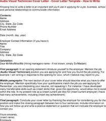 Audio Visual Technician A Href Http Resume Tcdhalls Com Resume