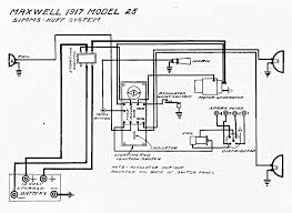 model t ford forum ot tell a volt accessory from volt wiring diagrams will be of help but nothing ventured all show 12 volt batteries but two of them show 6 and 12 volt connections at the battery