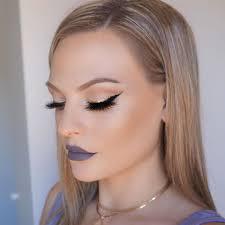 8 amazing glitter makeup looks from insram