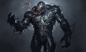 It appears to me, at least, that carnage was fully intended to be the villain for the first venom movie before he got replaced with riot at some point during. Spider Man 10 Amazing Pieces Of Venom Concept Art Screenrant