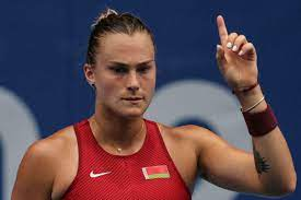 Sabalenka, Andreescu aim for comebacks ...