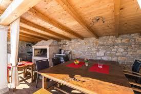 Villa Perci In Porec For Rent My Istria