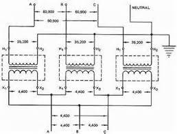 similiar 3 phase delta wye transformer diagrams keywords Single Phase Transformer Connection Diagrams wye and delta connections of single phase transformers single phase transformer wiring diagrams