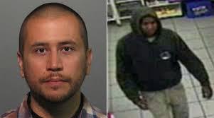 Der Angeklagte George Zimmermann (links im Bild) hat die Aussage verweigert. - 304290-341f719550fff6ac75d4a4cb9008a7f5