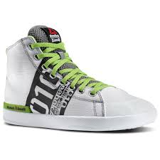 reebok crossfit shoes high top. reebok crossfit lite tr white/black/green smash/foggy grey women training shoes crossfit high top