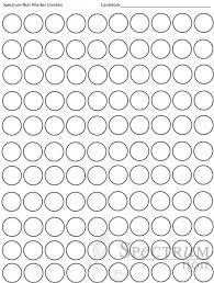 Usa flag alphabet letters vector stickers. Spectrum Noir Blank Color Chart Printable Spectrum Noir Markers Spectrum Noir Noir Color