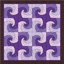 85 best quilt-twisted log cabin images on Pinterest | Beautiful ... & Log Cabin pieced foundation quilt pattern with a twist 6 inch in pdf Adamdwight.com