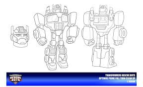 Rescue Bots Bumblebee Coloring Pages Coloring Page Rescue Bots