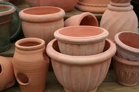 what is terracotta
