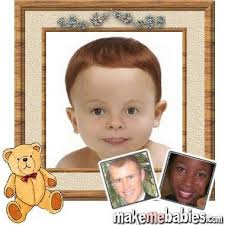 Generate Baby Picture From Parents Baby Face Generator I Dont Know Why I Do This To Myself Cherish365
