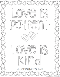 Printable Bible Coloring Pages Free