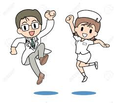 nurses cartoon pictures. Exellent Nurses Perfect Cartoon Images Nurses Doctors And Royalty Free Cliparts Vectors On Pictures 4