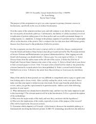 Article Review Format Ephesustourcc